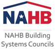 NAHB Building Systems Counicl Member